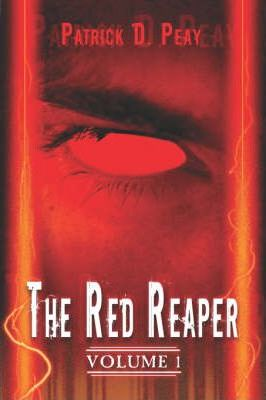 The Red Reaper Cover Image