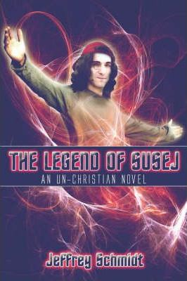 The Legend of Susej Cover Image