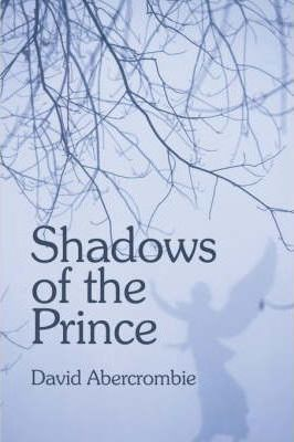 Shadows of the Prince Cover Image