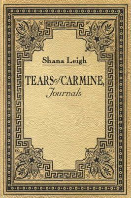 Tears of Carmine, Journals Cover Image