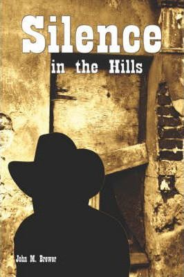 Silence in the Hills Cover Image
