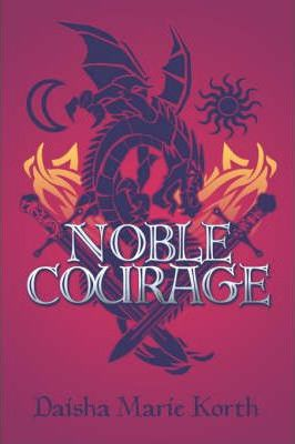 Noble Courage Cover Image