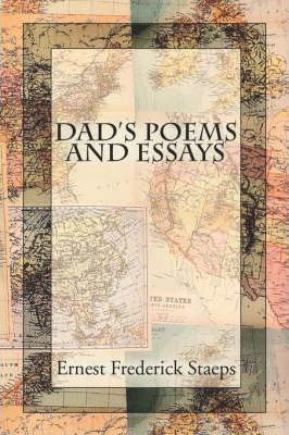 Dad's Poems and Essays Cover Image