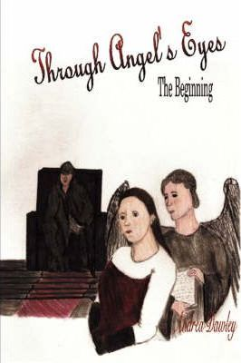 Through Angel's Eyes Cover Image