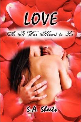 Love as It Was Meant to Be Cover Image