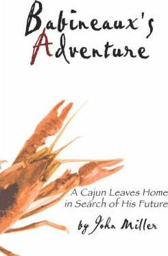 Babineaux's Adventure Cover Image