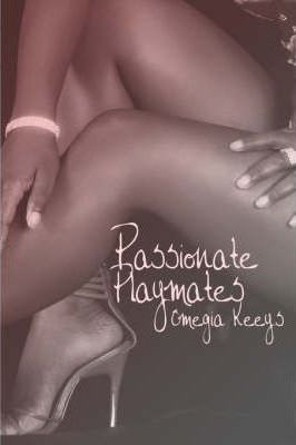 Passionate Playmates Cover Image