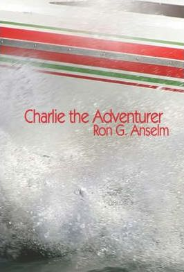 Charlie the Adventurer Cover Image