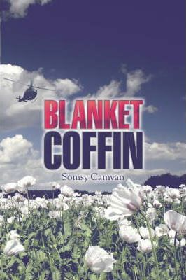 Blanket Coffin Cover Image