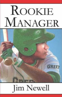 Rookie Manager Cover Image
