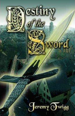 Destiny of the Sword Cover Image
