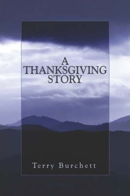 A Thanksgiving Story Cover Image