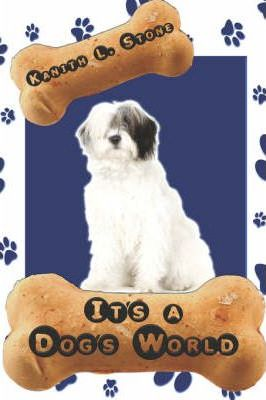 It's a Dog's World Cover Image