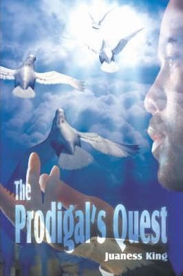 The Prodigal's Quest Cover Image
