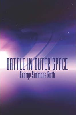 Battle in Outer Space Cover Image