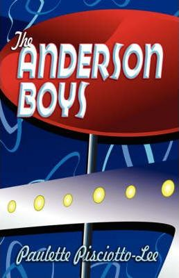 The Anderson Boys Cover Image