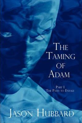 The Taming of Adam Cover Image