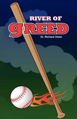 River of Greed Cover Image
