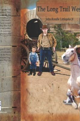 The Long Trail West Cover Image