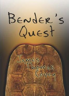 Bender's Quest Cover Image