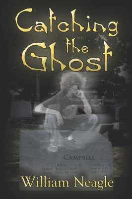 Catching the Ghost Cover Image