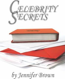 Celebrity Secrets Cover Image