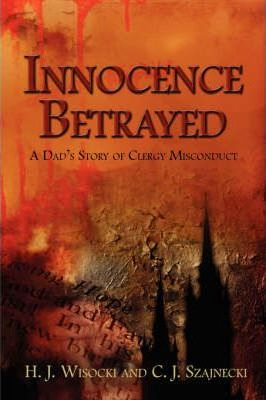 Innocence Betrayed Cover Image