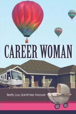Career Woman Cover Image