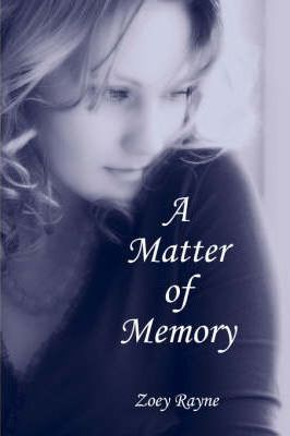 A Matter of Memory Cover Image