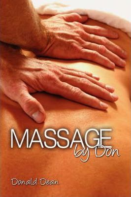 Massage by Don – Donald Dean