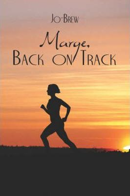 Marge, Back on Track Cover Image