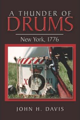 A Thunder of Drums Cover Image
