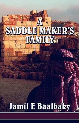 A Saddle Maker's Family Cover Image