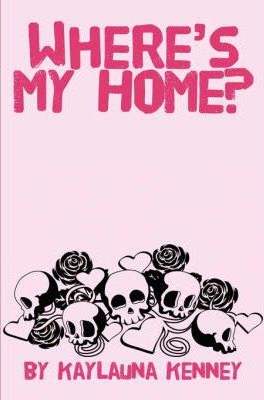 Where's My Home? Cover Image