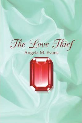 The Love Thief Cover Image