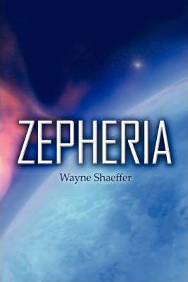 Zepheria Cover Image