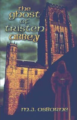 The Ghost of Tristen Abbey Cover Image