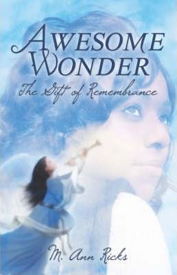 Awesome Wonder Cover Image