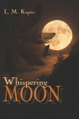 Whispering Moon Cover Image