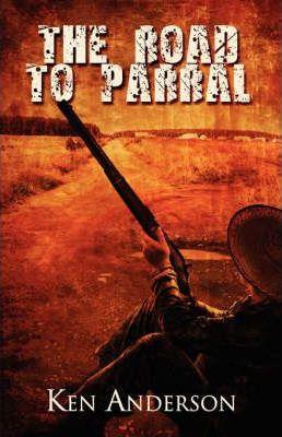 The Road to Parral Cover Image
