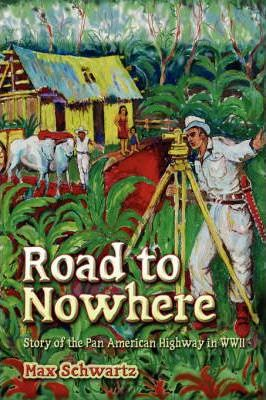 Road to Nowhere Cover Image