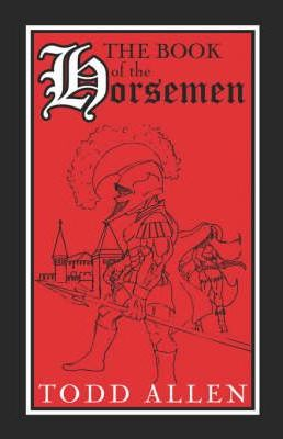 The Book of the Horsemen Cover Image