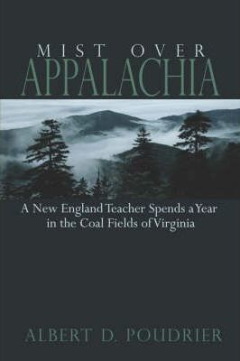 Mist Over Appalachia Cover Image