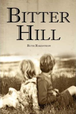 Bitter Hill Cover Image