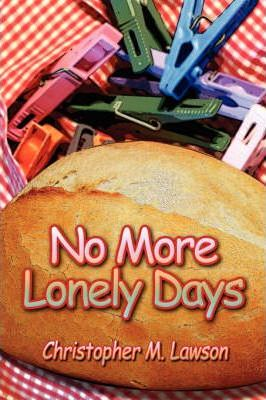No More Lonely Days Cover Image