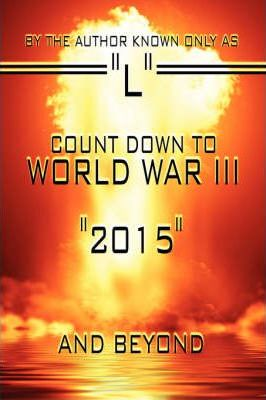 Count Down to World War III Cover Image