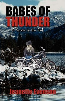 Babes of Thunder Cover Image