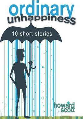 Ordinary Unhappiness Cover Image