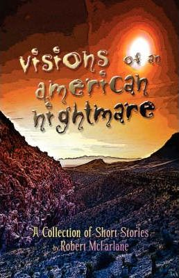 Visions of an American Nightmare Cover Image