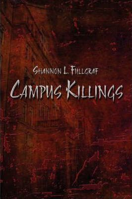 Campus Killings Cover Image